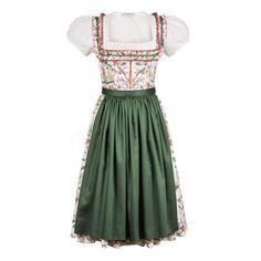Emma Dirndl - Dirndl - Tradition - Online Shop - Lena Hoschek Online Shop