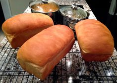 Dusty's Foodie Adventures: Bread (Pao)