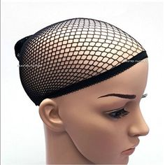 ✨NWT✨ Black Wig Cap ✨NWT✨ Black Wig Cap. Never worn; perfect condition. Accessories Hair Accessories