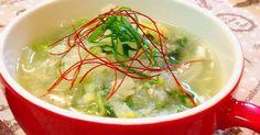 薬味たっぷり!簡単白菜みぞれスープ by あけちゃんち。 [クックパッド] 簡単おいしいみんなのレシピが234万品