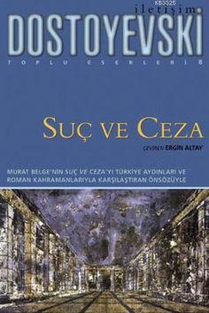 Suç Ve Ceza Fyodor Mihayloviç Dostoyevski http://scalakitapci.com/kitaplar/edebiyat/100-temel-eser/suc-ve-ceza-2.html