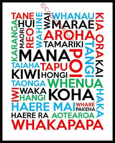 he kupu maori School Resources, Teaching Resources, Maori Words, Maori Symbols, Maori Designs, Nz Art, Library Activities, Maori Art, Kiwiana