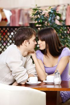 Dating without physical attraction