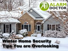 Keep your home safe over the holidays