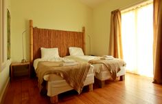 Bamboo room Towers, Beautiful Homes, Eco Friendly, Bamboo, Bed, Room, House, Furniture, Home Decor