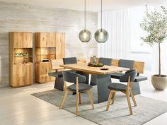 Cattelan Italia's Most Amazing Wooden Tables Blue Furniture, Furniture Design, Dining Room Blue, Dining Rooms, Modern Dining Table, Dining Tables, Interior Decorating, Interior Design, Luxury Decor
