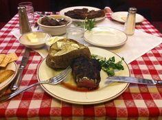 Gallagher's Steak House(ニューヨーク シティ)に行くならトリップアドバイザーで口コミ、地図や写真を事前にチェック!Gallagher's Steak Houseはニューヨーク シティで148位(12,584件中)、4点の評価を受けています。