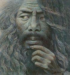 Luo Zhongli- (4)
