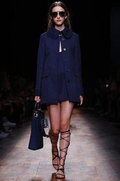 Valentino Ready To Wear Spring Summer 2015 | I need this in my life...