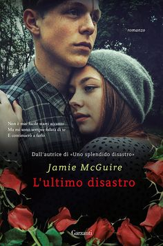 A Beautiful Funeral (The last Disaster) Italian Edition - Available October 26, 2017 - Jamie McGuire - Foreign #JamieMcGuire #ABeautifulFuneral