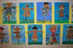 Podzimní tvoření   ZŠ Moravany u Brna Autumn, Fall, Painting, Fall Season, Fall Season, Painting Art, Paintings, Painted Canvas, Drawings