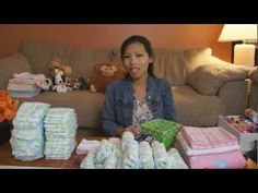 Diaper Cake 4x4 Truck..this was a great tutorial!! Even my version turned out great!