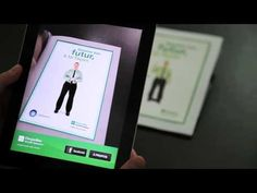 ▶ Desjardins Financial Security - Augmented Reality - YouTube