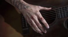 Image result for last of us 2 tattoo close up
