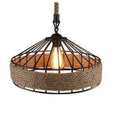 Αν ενδιαφέρεστε για αυτό το προϊόν επικοινωνήστε μαζί μας Vintage+Κρεμαστό+Φωτιστικό+Οροφής+Poli Led, Ceiling Lights, Lighting, Pendant, Vintage, Home Decor, Restaurants, Decoration Home, Light Fixtures