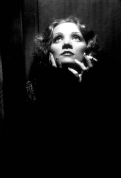 liquidnight: Don English Marlene Dietrich for Shanghai Express, 1932 From Muses: Women Who Inspire [via Le Journal De La Photographie]
