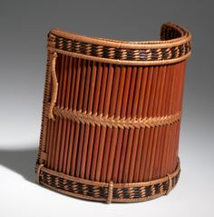 Full Image and Description Out Of Africa, West Africa, Liberia Africa, Cultural Crafts, Plant Fibres, Guinea Bissau, Sierra Leone, Anthropology, African Art