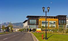 Daybreak Utah Sustainable Communities House Design Landscape Design Utah