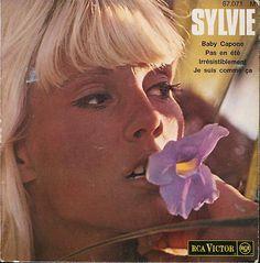 Sylvie* - Baby Capone (Vinyl) at Discogs