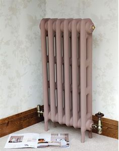 Proper old school cast iron radiators x