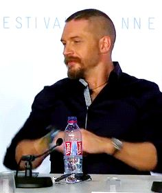 My Favorite Things, and Tom Hardy!!