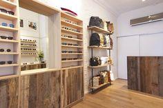 Illesteva - New York Store - Style.com