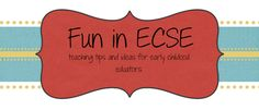 Teaching tips and resources for early childhood educators