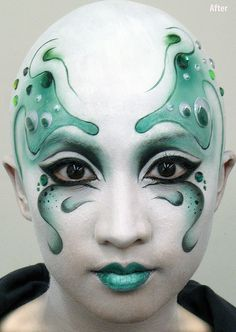 Makeup Design by Cherry Mai
