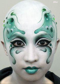 Makeup Design by Cherry Mai