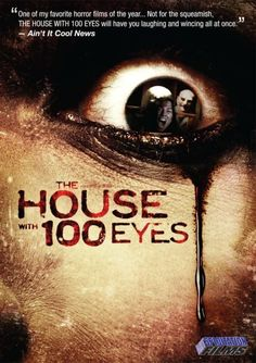 House with 100 Eyes (2013) poster