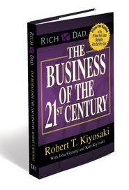 """Network Marketing is the business of the future."" Robert Kiyosaki"