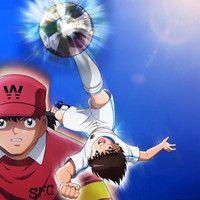 """Viz Media Licenses New """"Captain Tsubasa"""" Soccer Anime"""