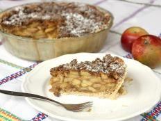 Holandský jablkový koláč - recept Dessert Recipes, Desserts, Fitness, Food And Drink, Ale, Pudding, Cooking, Green Papaya Salad, Tailgate Desserts
