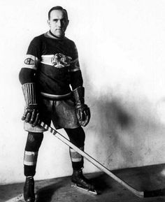 Howie Morenz | Montreal Canadiens | NHL | Hockey