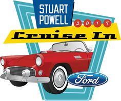 Like classic cars?  Be sure to check out the cruise-in we'll be having at Stuart Powell!