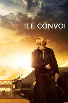Le Convoi (2016) Regarder LE CONVOI (2016) en ligne VF et VOSTFR. Synopsis: Organisés en go fast, sept hommes, répartis dans quatre voitures, convoient une tonne tr...