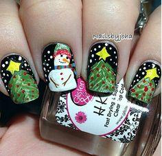 Nails by joha