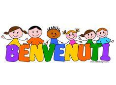 benvenuti-bambini Lily, Paper Crafts, Classroom, Education, School, Blog, Alphabet, Speech Language Therapy, Preschool