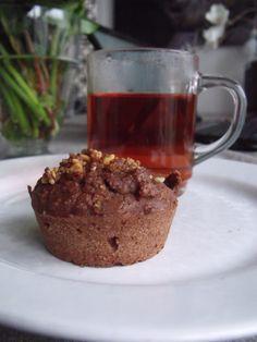 Speculaasmuffins zonder suiker