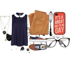 """marie"" by diferent on Polyvore"