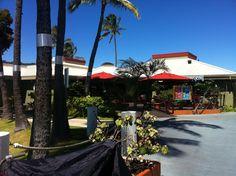 Kona Brewing Company, Koko Marina, Oahu, Hawaii