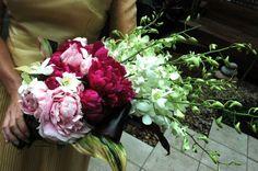 arm sheaf bridal bouquet - Google Search