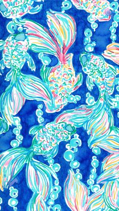Going Coastal - Lilly Pulitzer