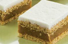Favourite Butterscotch Squares