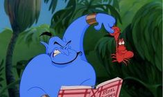 30 Disney scenes featuring hidden characters from other Disney movies | Deseret News