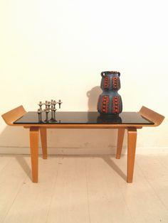 jaren 50 cor alons coffee table - salontafel Gouda de boer : 050 DESIGN