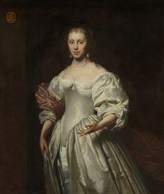 Cornelia Craen van Haeften  1663-78  Adrianus van IJsselstein
