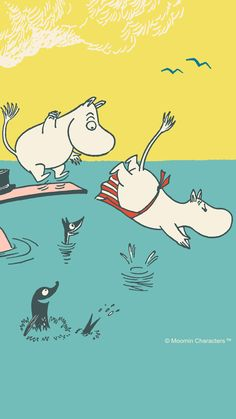 Troll, Minnesota, Iphone Wallpaper, Snoopy, Kawaii, Cartoon, Illustration, Funny, Artwork