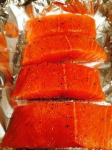 7 Ways to Cook Salmon Filets   Victoria Haneveer #salmon