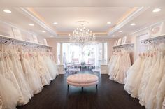 {Hyde Park Bridal Boutique} Cincinnati, OH